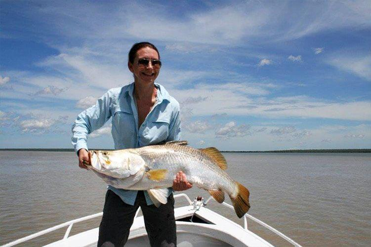 Barramundi Runoff Tours